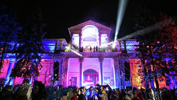 Musikal Moskow: Festival Saat Musim Panas