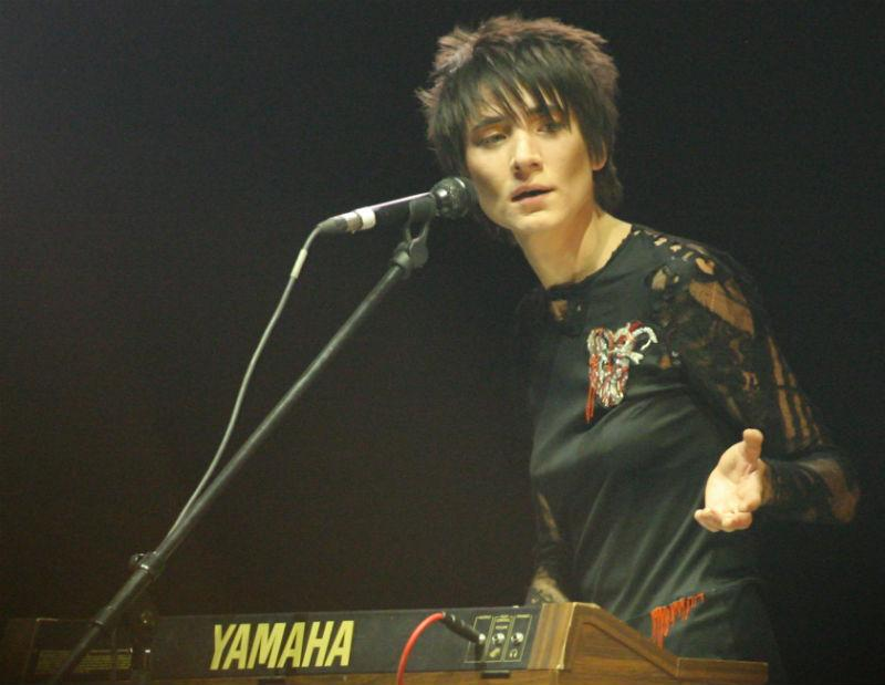 Penyanyi Populer Dalam Musik Rusia